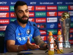 Virat Kohli Words After Champions Trophy Final Appreciated By Pakistani Fans