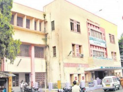 Including 8 Children Die During 12 Hour Blackout Kurnool Hospital