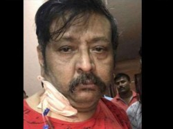 Ravi Belagere Discharged From Kims Hospital