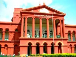 Karnataka High Court Stays Karnataka Government S Order To Probe Against Ramachandrapura Mutt