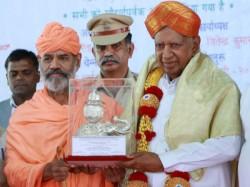 Karnataka Governor Dance To Gujarati Song
