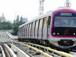 Karnataka Govt Prohibits Namma Metro Workers From Further Protest