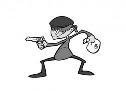 Robbers Looted Money And Gold From Lady Policeman S House In Hubballi