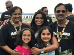 This Mumbai Couple Traveled In Car To London