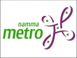 Lakh Losses To Namma Metro From Half Day Strike