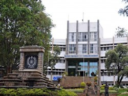 Bangalore University To Operate As Three Varsities From July