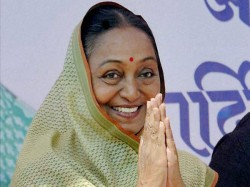 President Of India Elections 2017 Defeat Too Opposition S Meira Kumar Breaks 50 Year Old Record