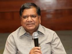 Karnataka Is Becoming No 1 State In Corruption Former Cm Jagadeesh Shettar