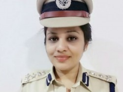Twitter Reactions To Transfer Of D Roopa Ips Officer