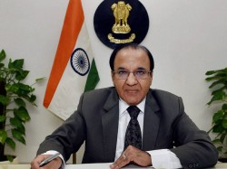 Gujarats A K Jyoti Takes Charge As Chief Election Commissioner