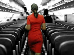 Man Arrested For Masturbating Midair On Bengaluru Mumbai Flight