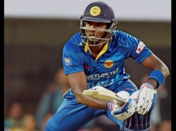 Angelo Mathews Quits As Sri Lanka Captain After Odi Series Defeat Zimbabwe