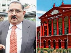 Karnataka High Court Clears Construction Related Issue Of Ramachandrapura Math