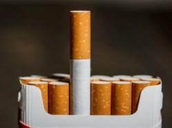 Goods And Services Tax Council Raises Cess On Cigarettes