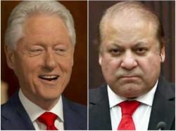 Bill Clinton Offered 5 Billion Not Conduct Nuclear Test In 1998 Nawaz Sharif