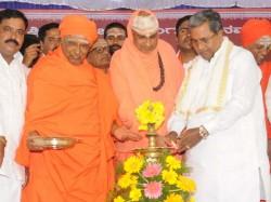 Karnataka Cm Siddaramaiah Will Contest From Chamundi Constituency