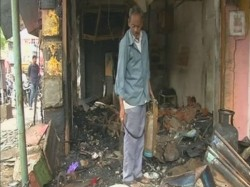 Tamil Nadu 1 Dead 48 Injured After Cylinder Blast At Bakery In Chennai S Kodungaiyur