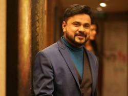 Actor Dileep Linked Up With Actor Kalabhavan Mani S Death
