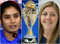 Women S World Cup 2017 Indian Women S Cricket Team Decides To Rewrite The Verdict Previous Final