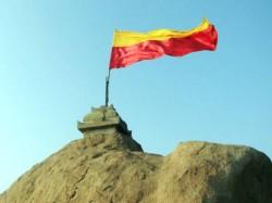 Separate Kannada Flag Development In Cabinet Meeting Held On July