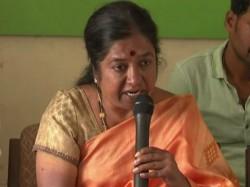 Gundlupet Mla Geeta Mahadevaprasda Refused Complaint On Her