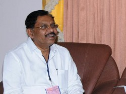 Ex Home Minister G Parameshwara S Hand In Luxurious Facility To Sasikala