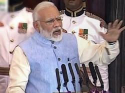 Gst In Other Words Good And Simple Tax Prime Minister Narendra Modi