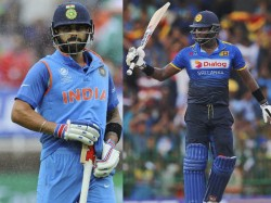 Sri Lanka India Play Full First Series Eight Years Full Schedule