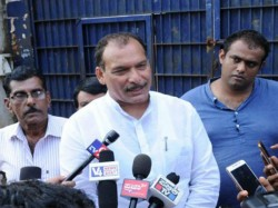 Ivan D Souza Visits Mangaluru District Jail After Receiving Complaints About Jail Party