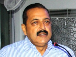 Over 4 2 Lakh Posts Vacant In Central Government Departments Says Jitendra Singh