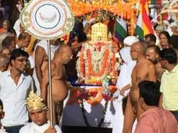 Kalpadruma Maha Aradhana Mahotsava Shravanabelagola