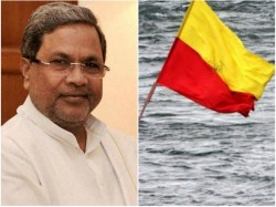 Is Kannada Pride A New Political Weapon To Siddaramaiah