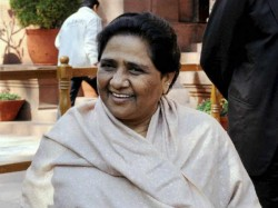 Bsp Chief Mayawati S Resignation Accepted By Rajya Sabha
