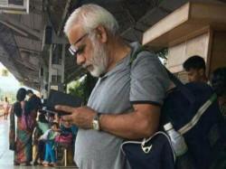 Making Money Off Shaming Pm Wrong Modi S Lookalike On Aib Meme