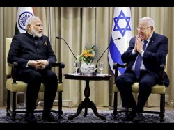 Here Is Why Pm Narendra Modi S Speech In Israel Historical