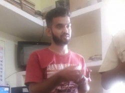 Mysuru Police Arrests A Techie In A Rape Case