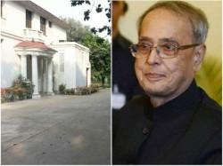 Pranab Mukherjee Will Be Shifting To Apj Abdul Kalam S Residence After His Retirement