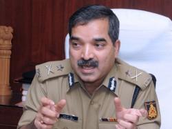 Cid Adgp Pratap Reddy Visits Mangaluru Holds Discussion On Sharath Murder Case