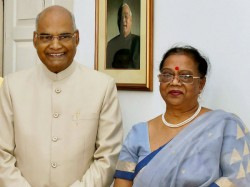 Some Interesting Facts About Ram Nath Kovind