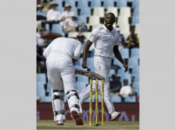 Kagiso Rabada Suspended Trent Bridge Test