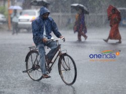 Southwest Monsoon Has Been Weak But Heavy Rainfall Occurred In Agumbe