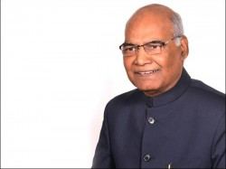 What Ram Nath Kovind Has Written In His New Twitter Account
