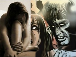 Minor Girl Kidnapped And Sexually Harassed In Lucknow