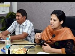 Ias Kas Transfer Rohini Sindhuri Is New Dc Hassan