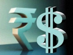 Indian Rupee Us Dollar Value Equal By