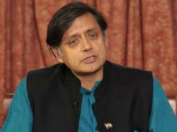 Nothing Wrong In States Having Individual Flags Says Tharoor In Bengaluru