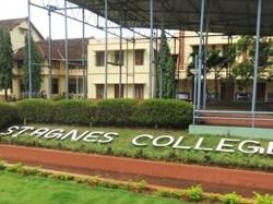St Agnes College Of Mangaluru Awarded Star College Status Govt Of India