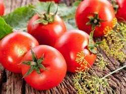 Tomato Price Drastically Hiked