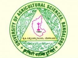 Uas Bengaluru Top Agricultural University In South India