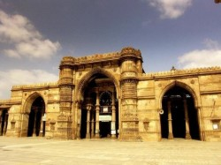 Ahmedabad Declared India S First Heritage City Unesco